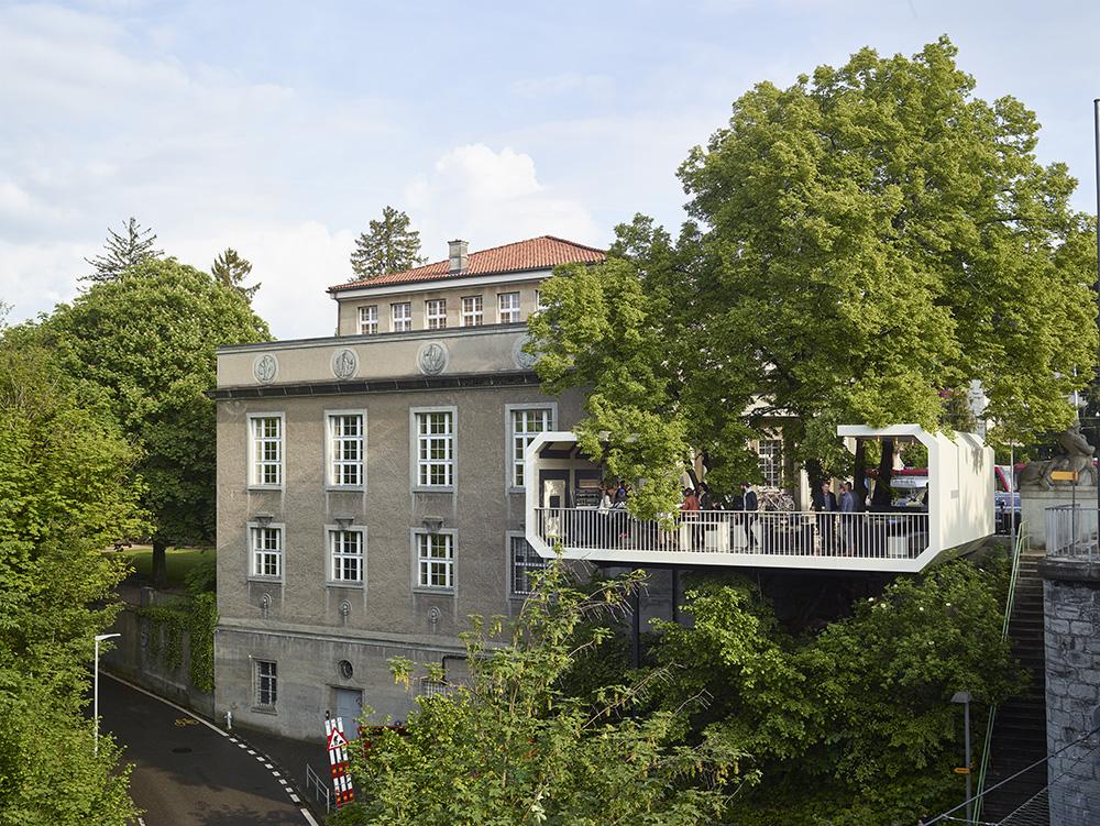 Kunsthalle Bar